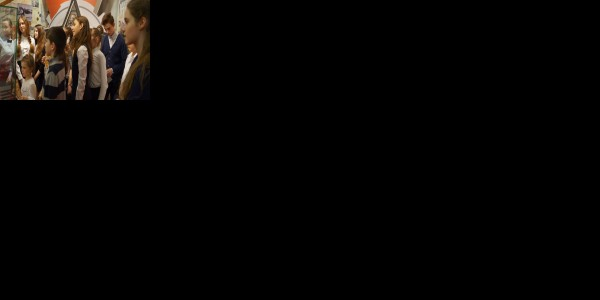 Игра-квест «Золотой знак ГТО»