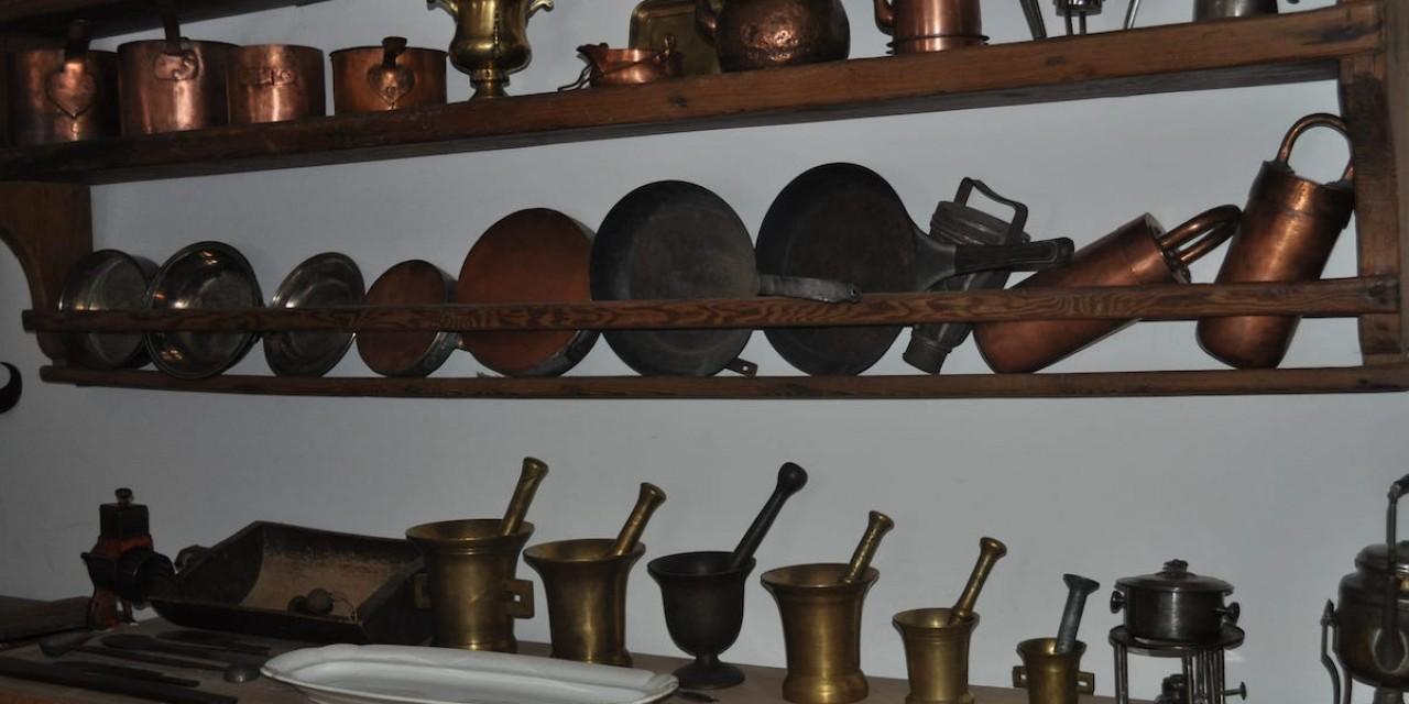 Усадьба Мураново